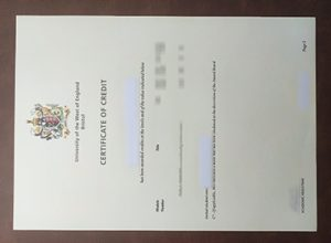 University-of-the-West-of-England-Bristol diploma