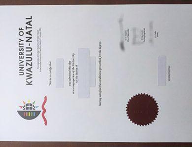 Where to get a University of KwaZulu-Natal degree? 哪里可以获得夸祖鲁-纳塔尔大学学位?