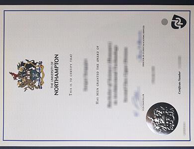 Get University of Northampton degree certificate. 在线购买北安普顿大学毕业证