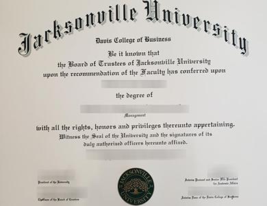 购买高质量的杰克逊维尔大学毕业证 Buy best Jacksonville University degree