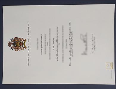 办理高质量的曼彻斯特城市大学MMU理学学士学位 Order a high quality Manchester Metropolitan University (MMU) degree of bachelor of science